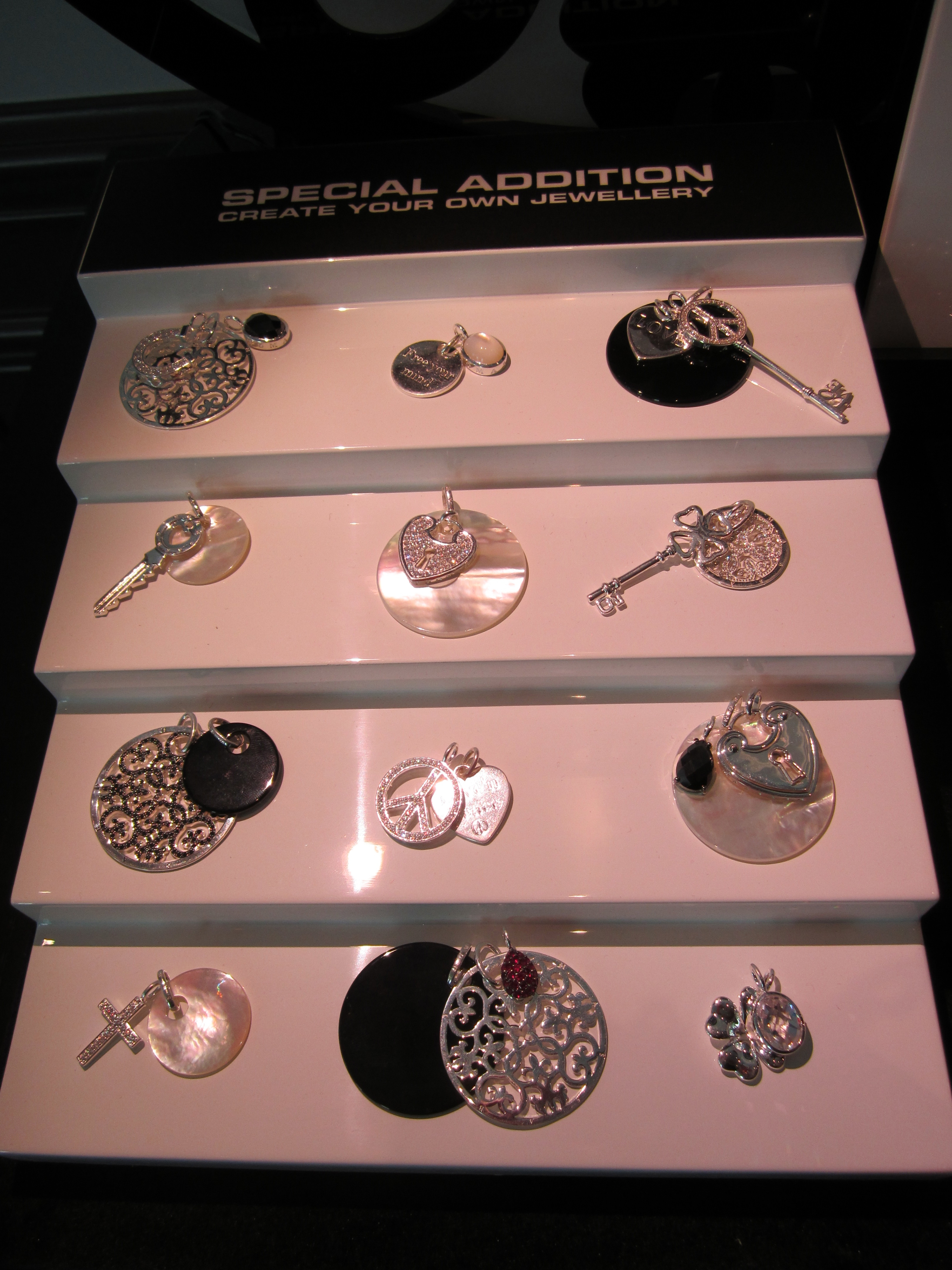 Swooning over (Thomas) Sabo Sweet Diamonds! A soirée to remember at ...