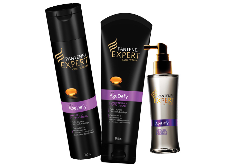 Pantene makes me take off my skeptic hat. AGAIN. Review of ...
