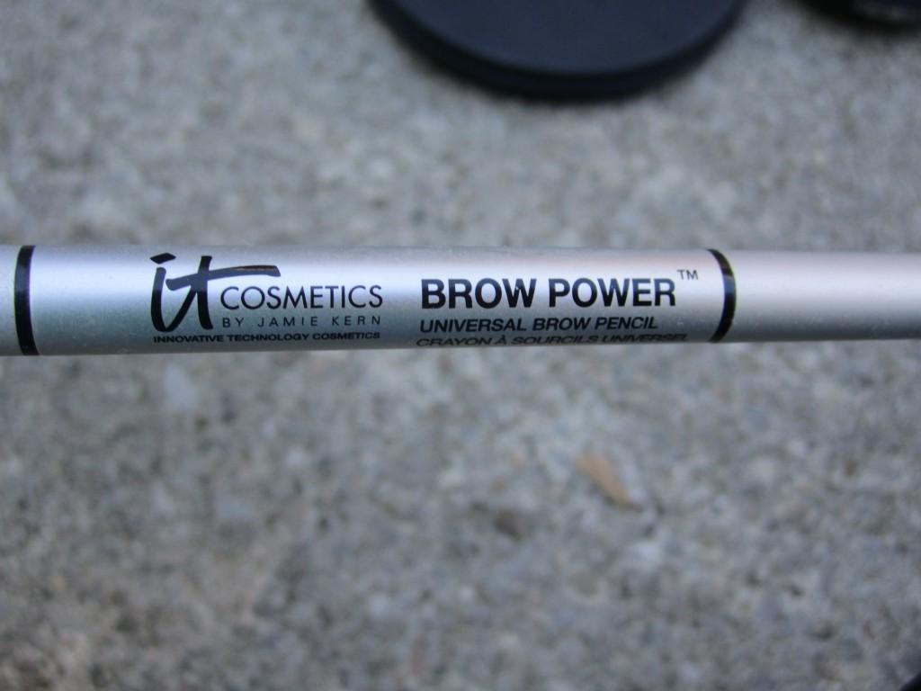 Brow power universal brow pencil