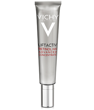 Does Vichy lift-activ retinol HA advanced concentrate