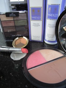 My favorite products this past week!