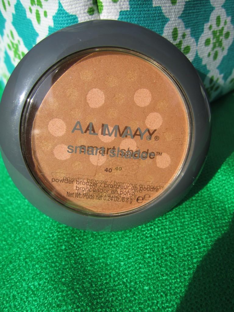 Almay smart shade bronzer