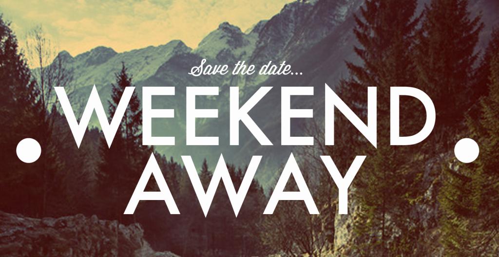 weekend-away
