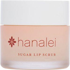 Maui Sugar Lip Scrub with Kukui Nut Oil by Hanalei Beauty Company (Cruelty-free) Net