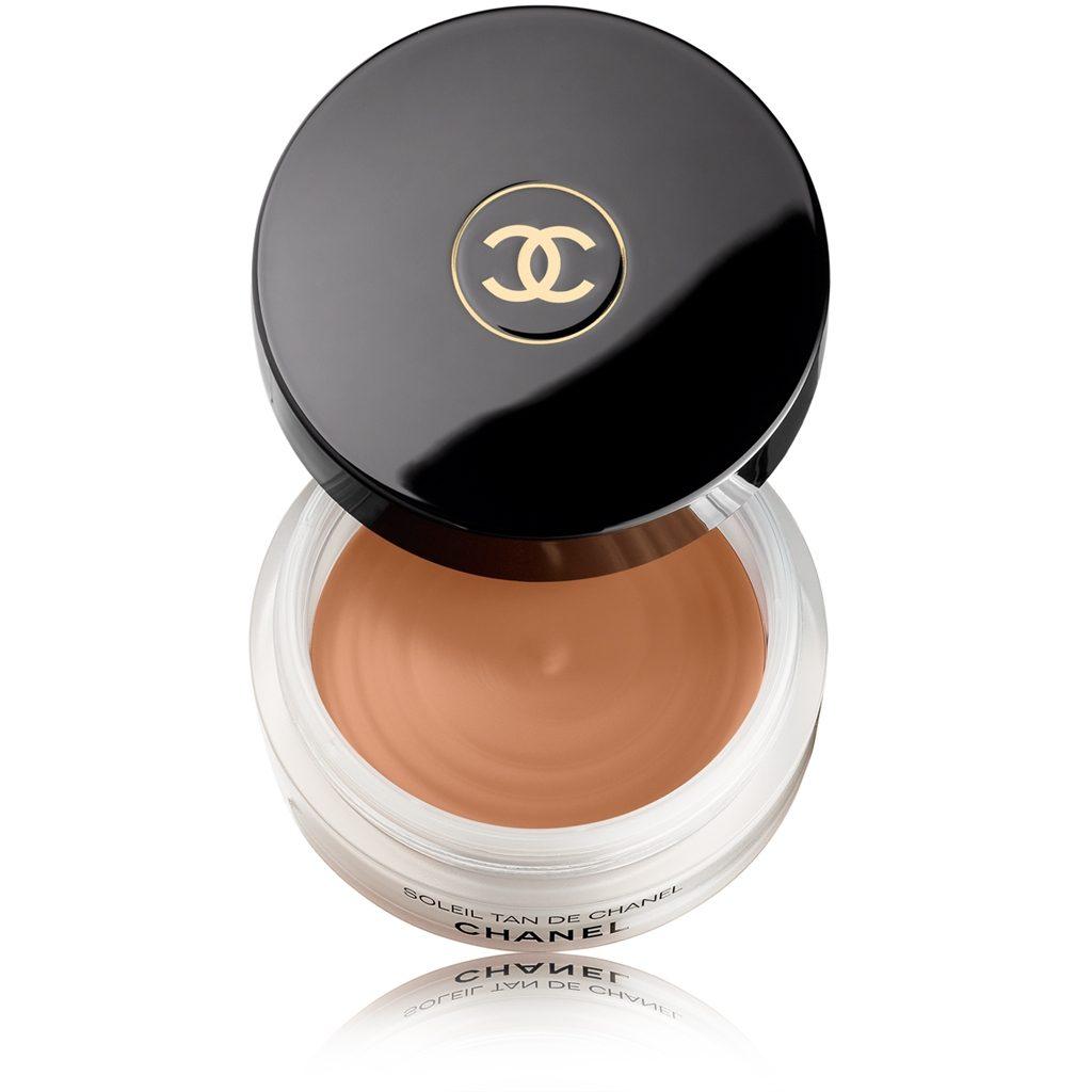 Best Bronzer: Chanel Tan de Soleil