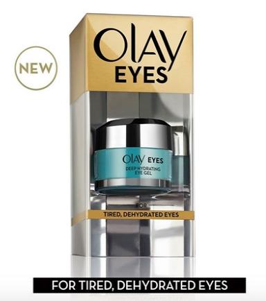 Olay Eyes Deep Hydrating Gel