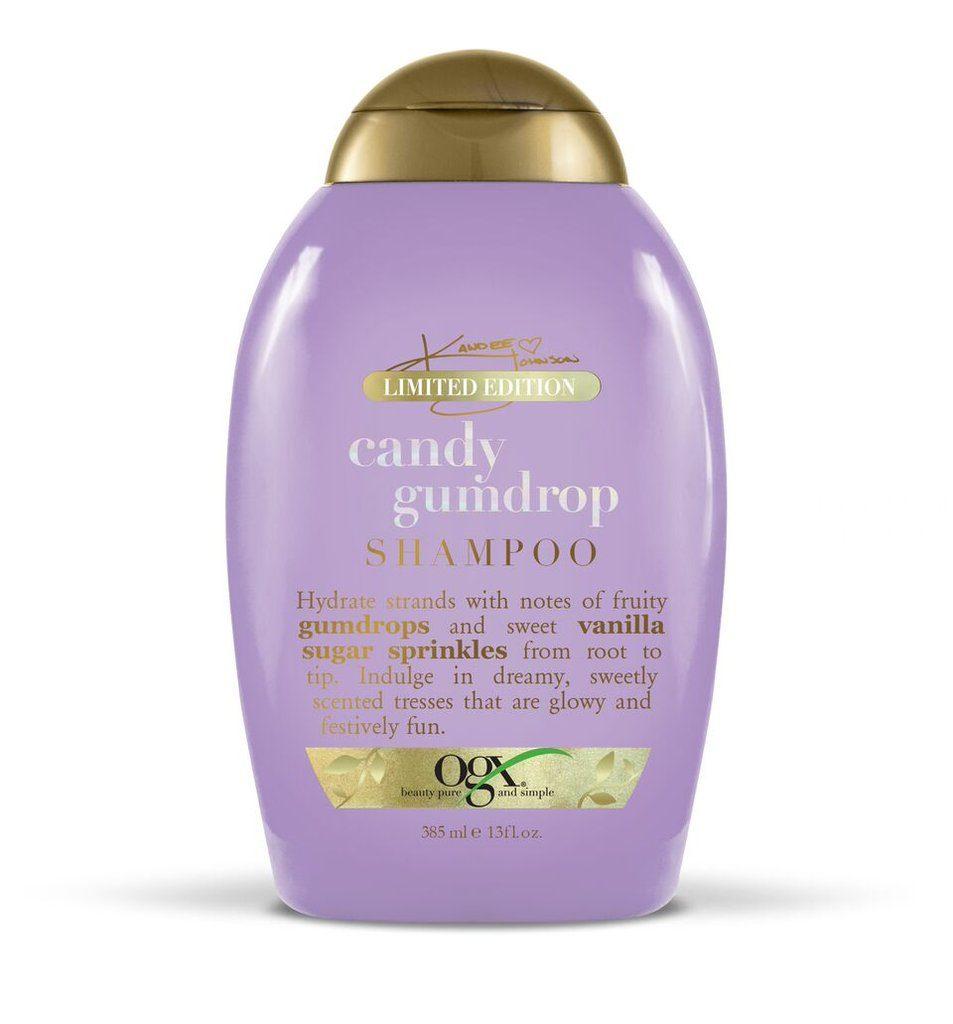 ogx-kandee-johnson-candy-gumdrop-shampoo